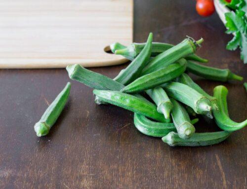 Come coltivare gombo o okra